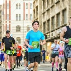 Tet Riga Marathon - Davy Tio (4967)