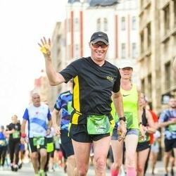 Tet Riga Marathon - Ralf Schaefers (4389)
