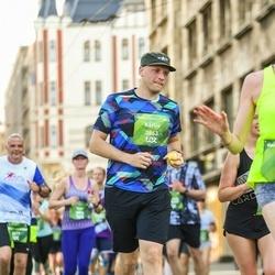 Tet Riga Marathon - Kārlis Jakadels (3863)