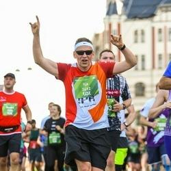 Tet Riga Marathon - Ilja Dubovskis (3492)