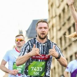 Tet Riga Marathon - Krists Legzdiņš (7433)