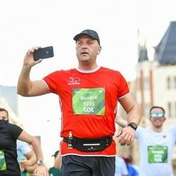 Tet Riga Marathon - Gunārs Vizulis (7235)