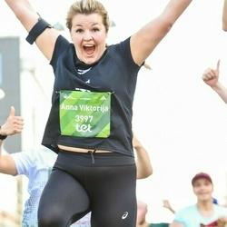 Tet Riga Marathon - Anna Viktorija Klodāne (3997)