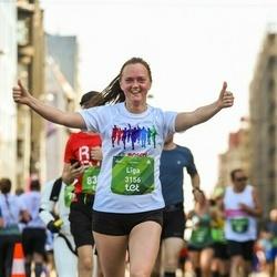 Tet Riga Marathon - Līga Jankovska (3156)