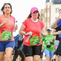 Tet Riga Marathon - Lieselotte Demorelle (3677)