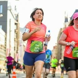 Tet Riga Marathon - Ilse Bellinck (3676)