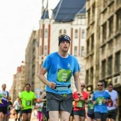 Tet Riga Marathon - Jānis Lukševics (3602)