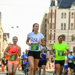 Tet Riga Marathon - Amanda Sofie Bardh (5414)
