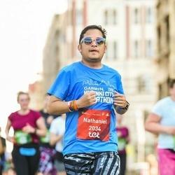 Tet Riga Marathon - Nathaniel Diego (2034)