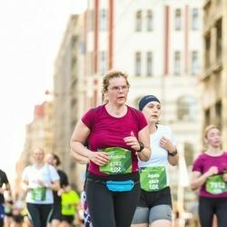 Tet Riga Marathon - Antonina Babkina (6782)