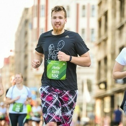 Tet Riga Marathon - Jānis Možeiks (5220)