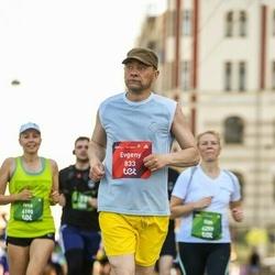 Tet Riga Marathon - Evgeny Shevchenko (833)