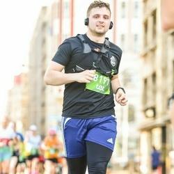 Tet Riga Marathon - Vladislavs Petrovs (8191)