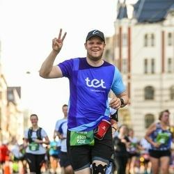 Tet Riga Marathon - Valerija Čekina (4539)