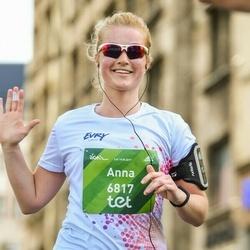 Tet Riga Marathon - Anna Zujeva (6817)
