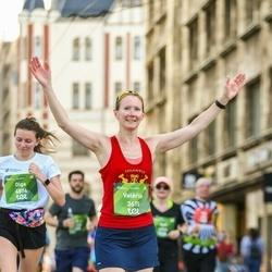 Tet Riga Marathon - Valērija Fedotova (3615)