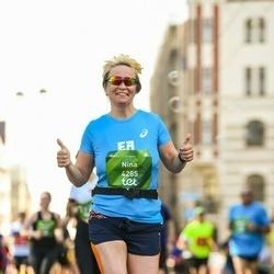 Tet Riga Marathon - Nina Merzliakova (4285)