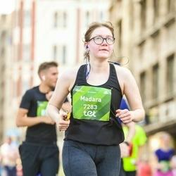 Tet Riga Marathon - Madara Ābelīte (7283)