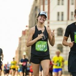 Tet Riga Marathon - Laura Labanovska (8519)