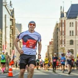 Tet Riga Marathon - Deniss Rostkovskis (341)