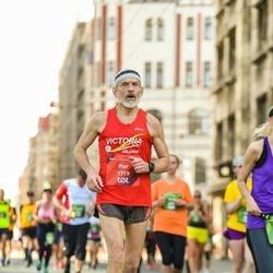 Tet Riga Marathon - Ihar Biziuk (1719)