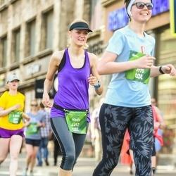 Tet Riga Marathon - Reda Šibailienė (4492)