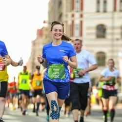 Tet Riga Marathon - Kate Ikauniece (4433)