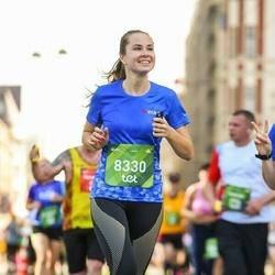 Tet Riga Marathon - Mija Zaļūksne (8330)