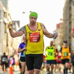 Tet Riga Marathon - Normunds Vilūns (1167)