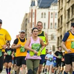 Tet Riga Marathon - Ieva Jansone (7440)