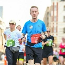 Tet Riga Marathon - Sami Valkeinen (1321)