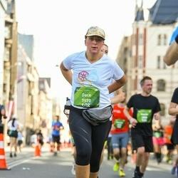 Tet Riga Marathon - Dace Nikolajeva (7170)