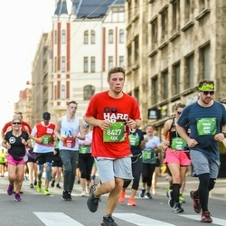 Tet Riga Marathon - Kristers Krivāns (8427)