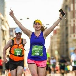 Tet Riga Marathon - Kateryna Boiko (4734)