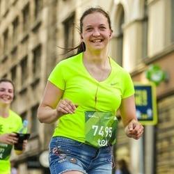 Tet Riga Marathon - Agnese Ozoliņa (7495)