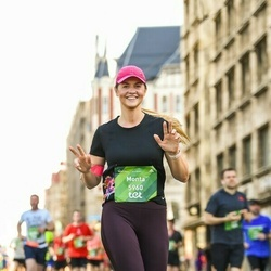 Tet Riga Marathon - Monta Groševa (5960)