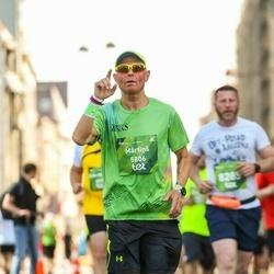 Tet Riga Marathon - Mārtiņš Dimiters (5806)