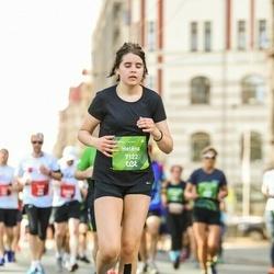 Tet Riga Marathon - Helēna Bodniece (7122)