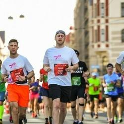 Tet Riga Marathon - Jacob Truby (1827)