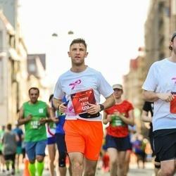 Tet Riga Marathon - Jonny Taylor (1828)