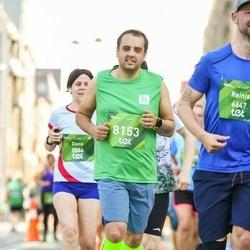 Tet Riga Marathon - Dzintars Peļņa (8153)