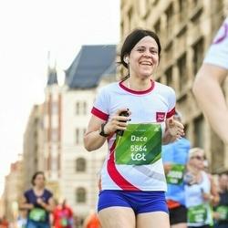 Tet Riga Marathon - Dace Teseļska (5564)