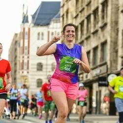 Tet Riga Marathon - Sanita Kokarēviča (6712)