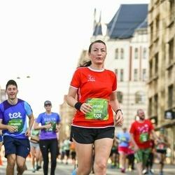 Tet Riga Marathon - Jelena Sopina (7236)