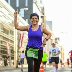 Tet Riga Marathon - Hatice Foell (4008)