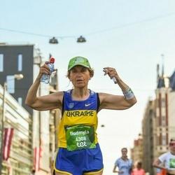 Tet Riga Marathon - Liudmyla Stavinska (4308)