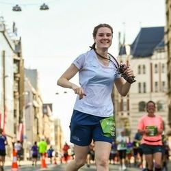 Tet Riga Marathon - Ksenija Kuzņecova (4029)