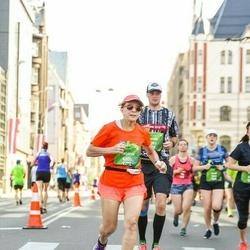 Tet Riga Marathon - Tatjana Firtiča (6305)