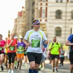 Tet Riga Marathon - Michael Stohner (6524)