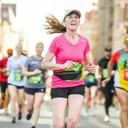 Tet Riga Marathon - Anita Onwezen (3805)